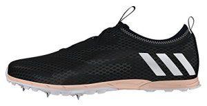 adidas XCS W, Chaussures de running femme noir 38 2/3