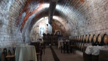 Carmel Winery