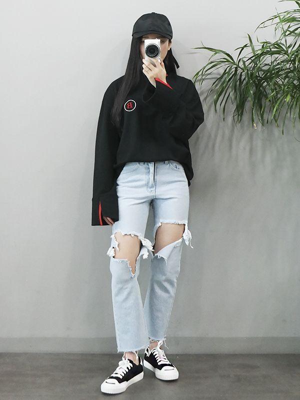 Instagram Hobi Aesthetic Korean Fashion Trends In 2019