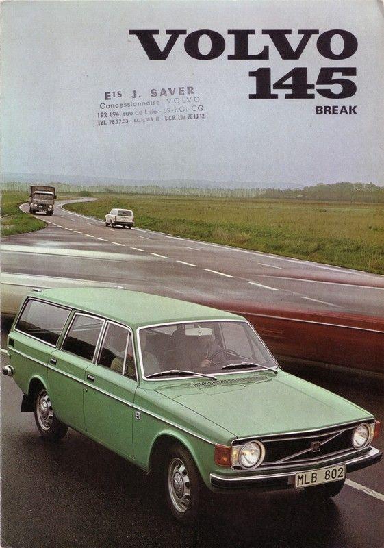Volvo - 1972