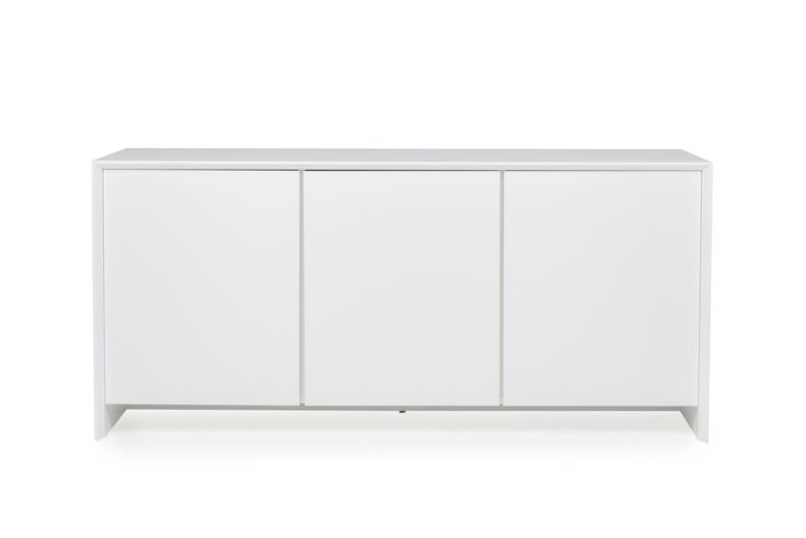 Sideboard Weiss Woody 134-00582 Holz Modern Jetzt bestellen unter: https://moebel.ladendirekt.de/wohnzimmer/schraenke/sideboards/?uid=5c413b36-96b9-5fe5-87c6-ab8151be3276&utm_source=pinterest&utm_medium=pin&utm_campaign=boards #schraenke #wohnzimmer #sideboards