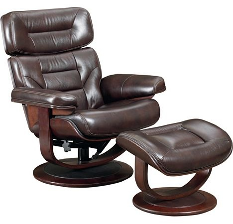 26 Best Recliner Amp Ottoman Chair Images On Pinterest