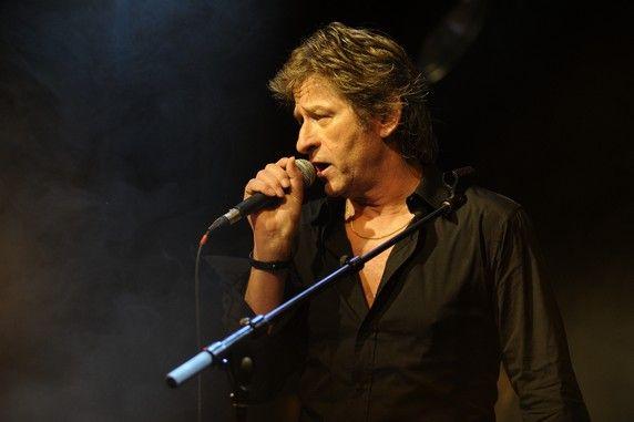 Hubert Félix-Thiéfaine - 2012