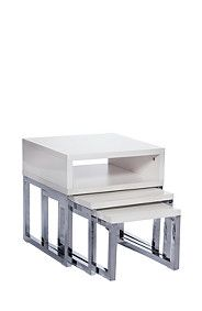 BOSTON NESTED SIDE TABLES