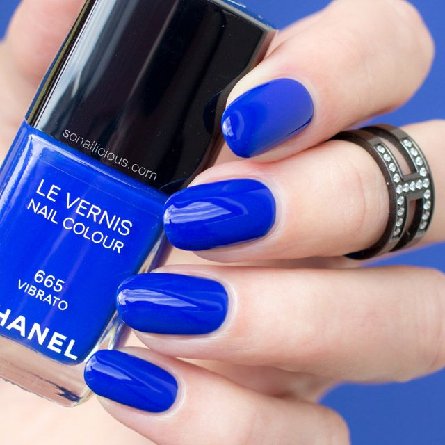 111 Best Images About Blue Nails On Pinterest