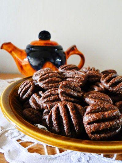 kudy-kam...: KOKA sušenky
