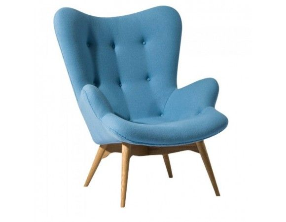 R160-Featherston-Contour-Chair