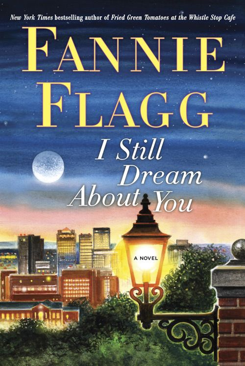 Fannie Flagg is awesome!A great read.