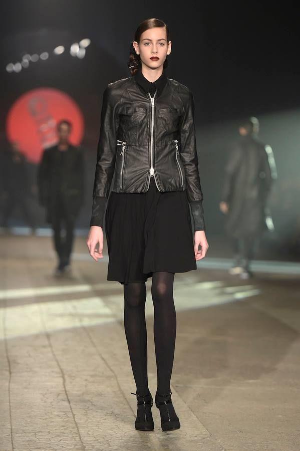 Gatta uzupełniła kreacje Roberta Kupisza o swoje produkty! #Gatta #fashion #runway #collection #pokaz #moda