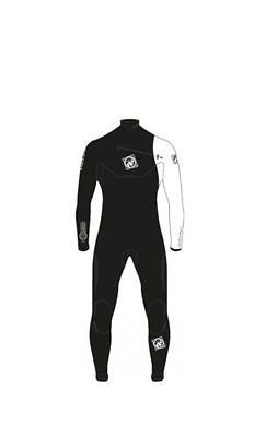 Rrd celcius #chest zip 5/3mm size #small wetsuit #kitesurfing windsurfing,  View more on the LINK: http://www.zeppy.io/product/gb/2/222284569221/