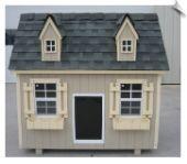 Dog Houses - Extra Large Dog Houses - Outdoor Dog Houses