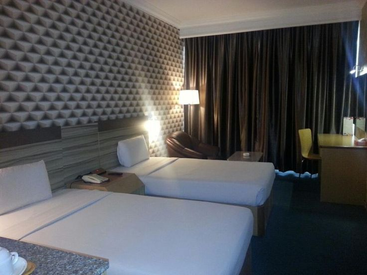 Booking.com: New York Hotel , Johor Bahru, Malaysia  - 1769 Guest reviews . Book your hotel now!