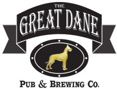 Great Dane - several locations
