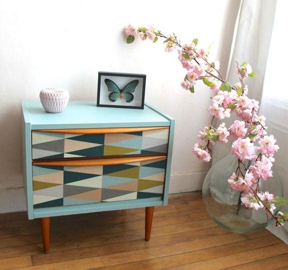 1730 best Recyclage images on Pinterest Salons, DIY and Armchair - comment restaurer un meuble