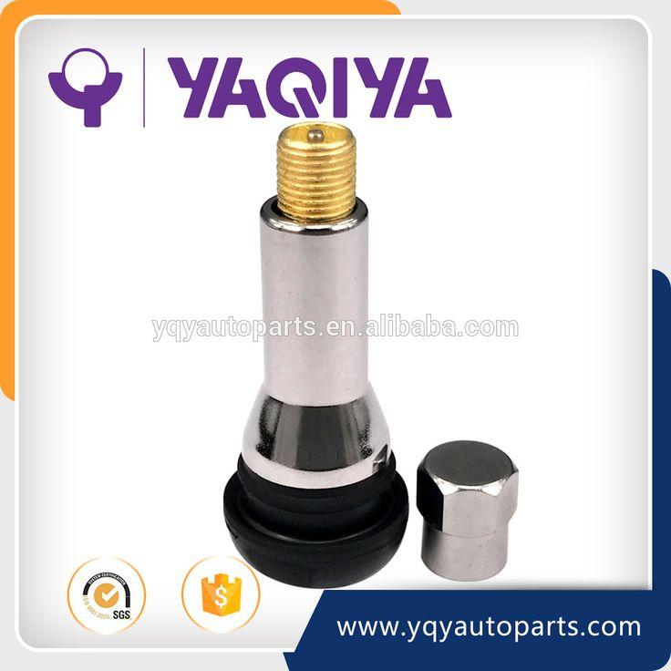 Europe quality best price tyre valve 414 brass tire valve tr 414
