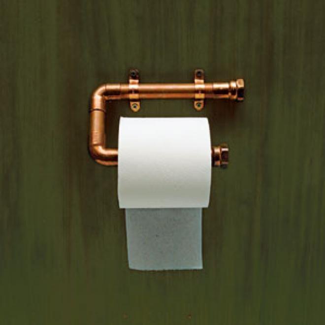 Geef je badkamer een update met koperkleurige accenten Roomed   roomed.nl