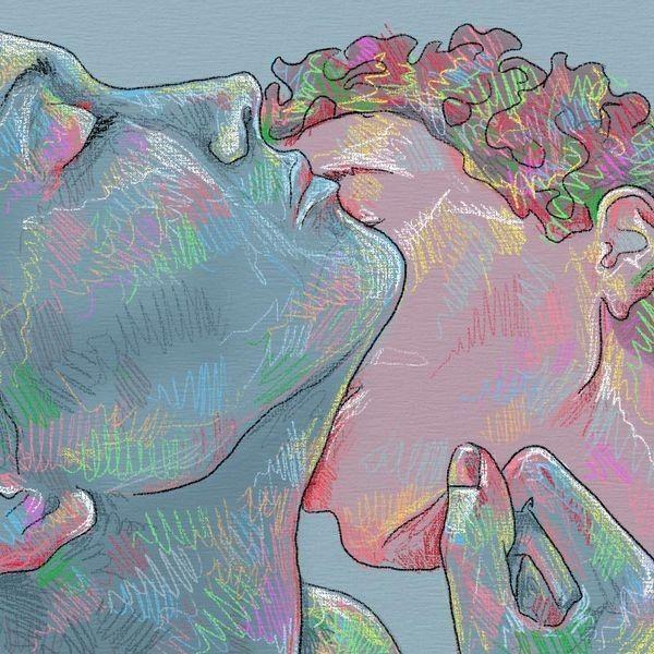 Eros Art — Avita Flit