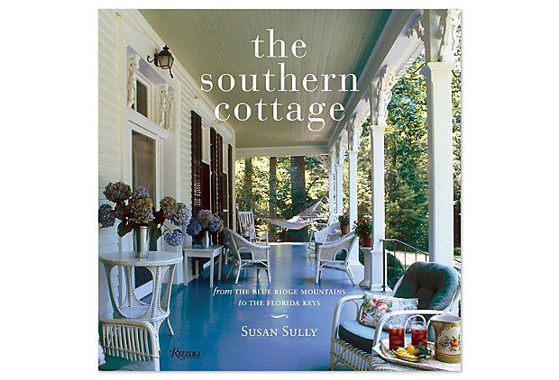 The Southern Cottage on OneKingsLane.com