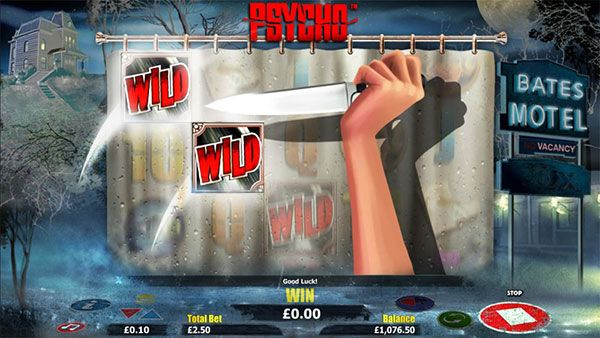 Another brand new screenshot released for Psycho the latest slot from Nextgen, check out the rest at http://wild-reels.com/psycho-online-slot-nextgen-revealed/