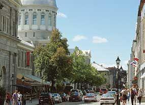 Free Old Montréal Walking Tours - Local Montréal Tours
