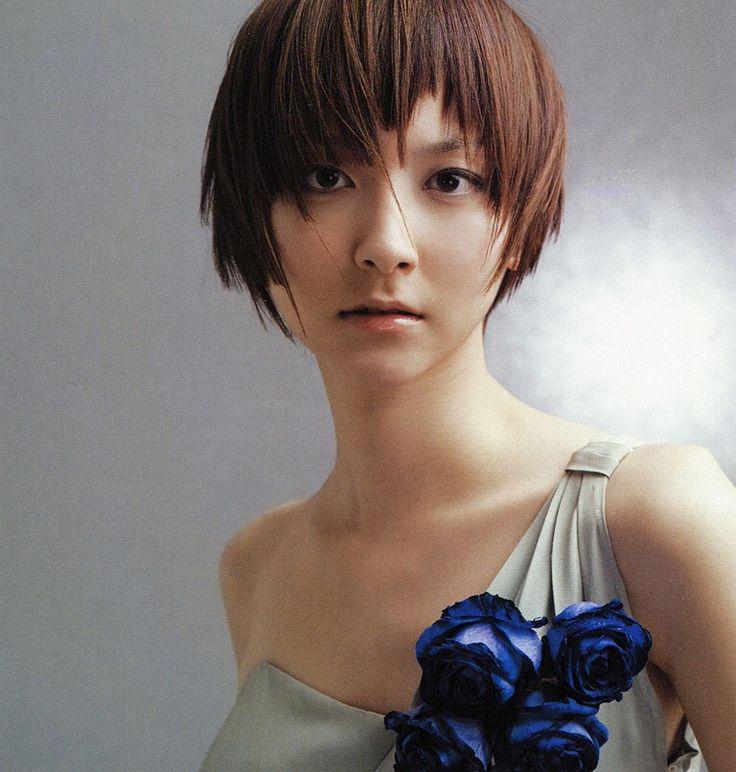 hair by KOMATSU.