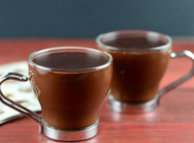 Η συνταγή για την αυθεντική γαλλική ζεστή σοκολάτα