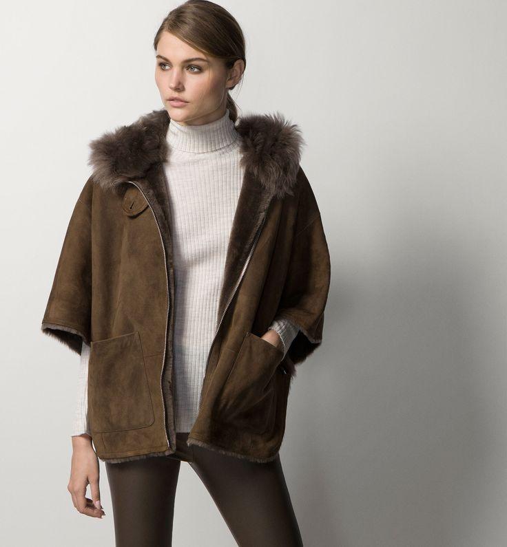 Tabulous Design: 12 Jackets From Massimo Dutti