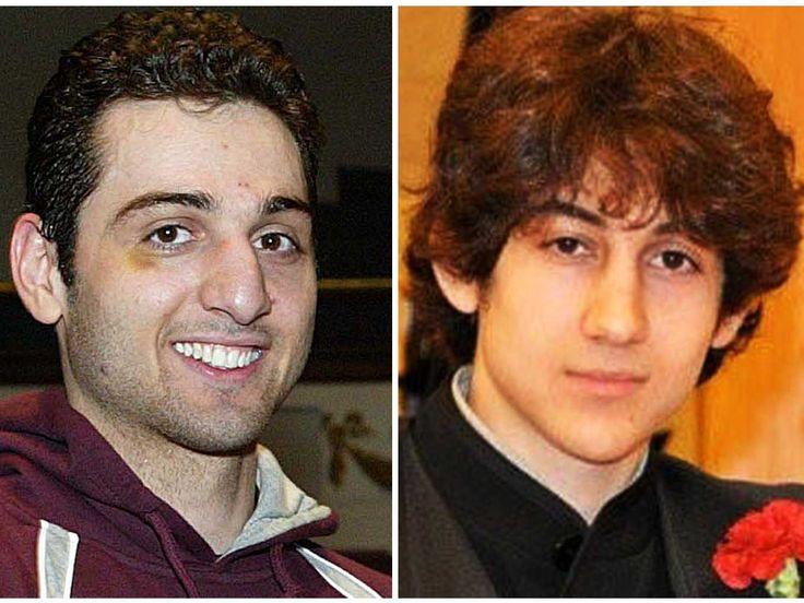 REPORT: Tamerlan Tsarnaev Possessed 'Extremist' Right-Wing Literature Walter HickeyAug. 5, 2013, 10:33 AM