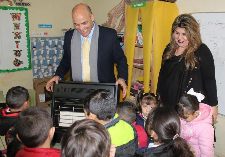 No habrá suspensión de clases por bajas temperaturas: Secretaría de Educación y Deporte   El Puntero