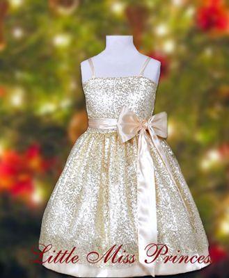 Best 25  Little girl christmas dresses ideas only on Pinterest ...