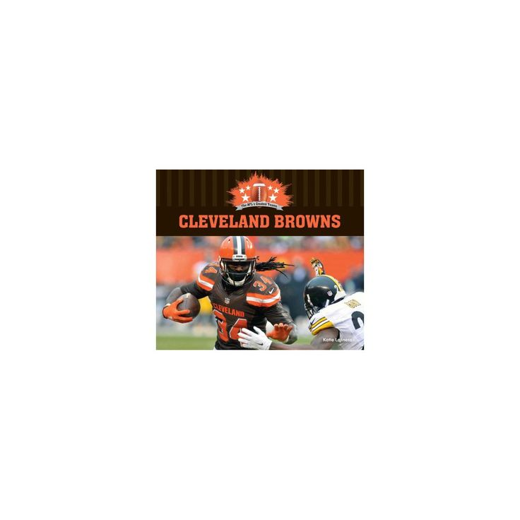 Cleveland Browns (Library) (Katie Lajiness)
