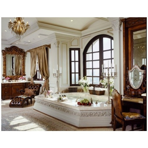Beautiful Spacious Master Bedrooms: 17 Best Ideas About Luxury Master Bathrooms On Pinterest