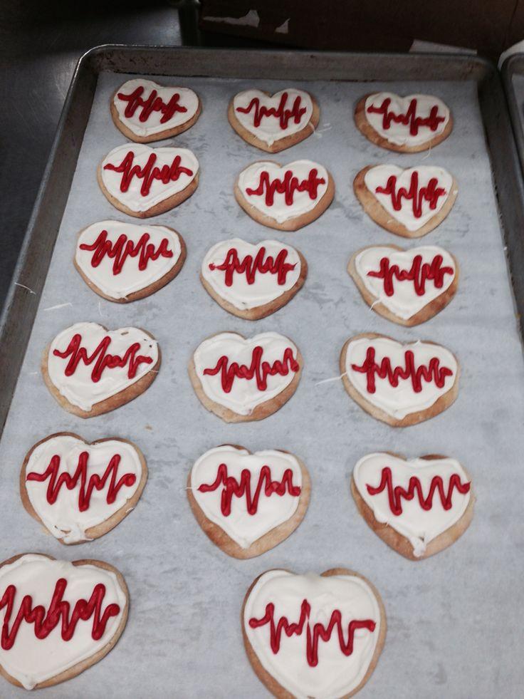 Cookies for EMS week