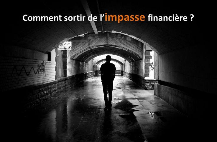 [souci financier] Comment sortir de l'impasse financière ?  Nathalie Cariou, experte en finances personnelles, vous invite à sa toute nouvelle webconférence http://sortezdelimpasse.com/go-webinaire?a_aid=ValerieP  #endettement #abondance #finances #argent
