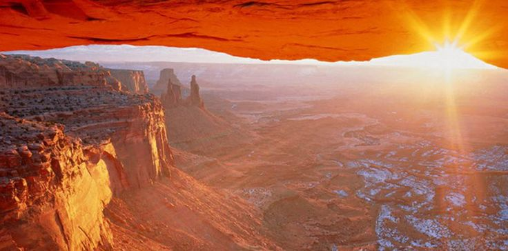 Grand Canyon Tourism In United States