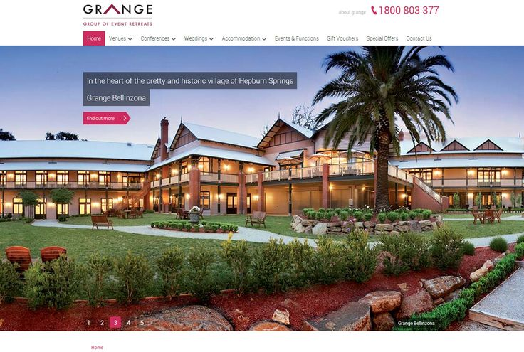 Grange Group