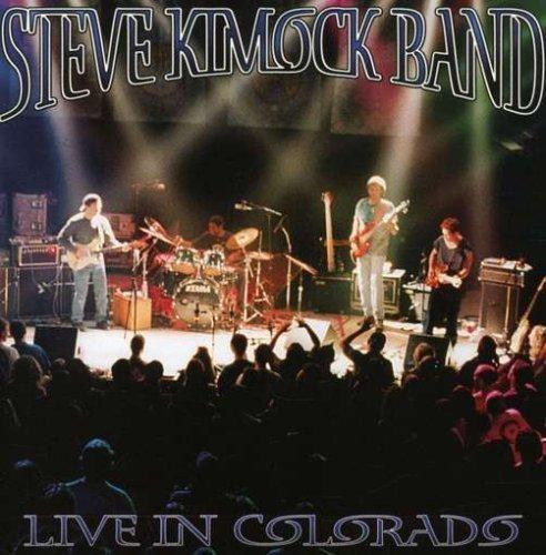 Steve Kimock Live in Colorado | CD Covers | Pinterest ...