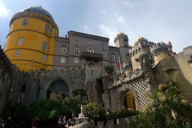 Trips and Tours from Lisbon