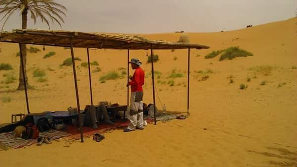 Discover the authentic #SaharaDesertTours with our Friendly Tour Guide and enjoying #MoroccoValley. http://tizi-trekking.com/saharatours/desert-sahara-tour-6-days-5-nights/