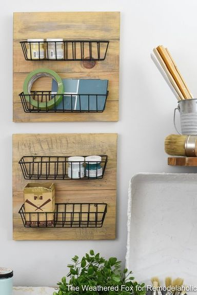 Easy Space Saving Storage Ideas To Keep Your Home Organized