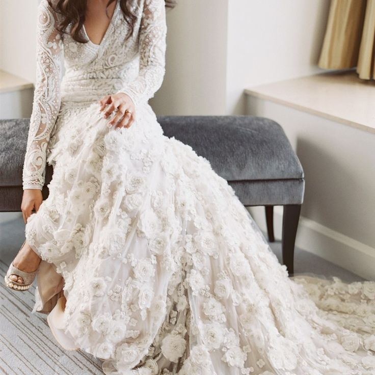 30 Wedding Shoe Photos We Canu0027t Get Over | Brides.com