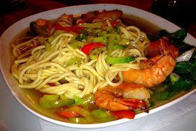 Vis, zalm, pangasius, victoriabaars, groenten, Chinese champignons, gamba's, vissoep, soep, Paksoy