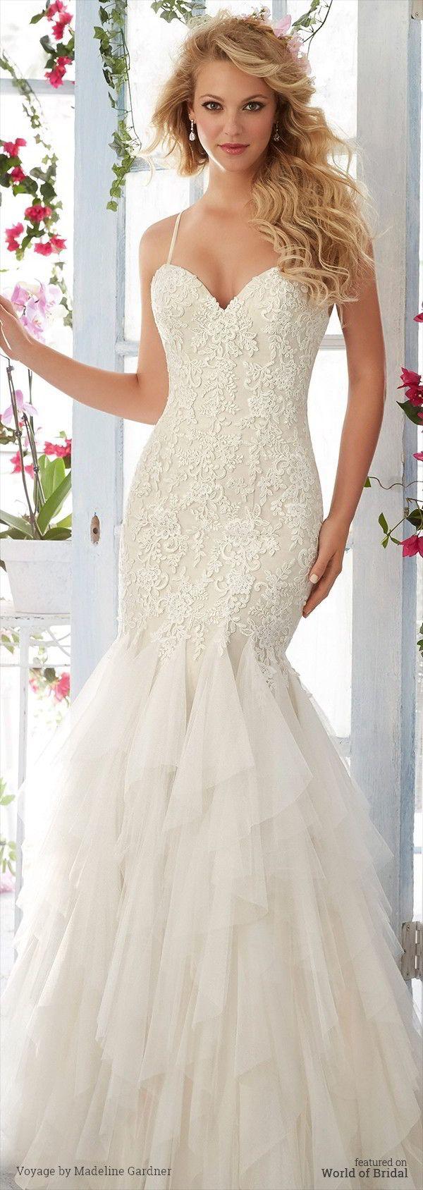 716926b566097aaddd9fd072ea41d449  spring wedding dresses spring weddings - Mori Lee Wedding Dresses