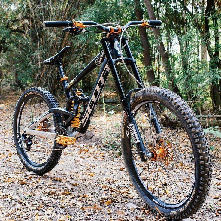 Best 25 Scott Downhill Bike Ideas On Pinterest Mountain Bike