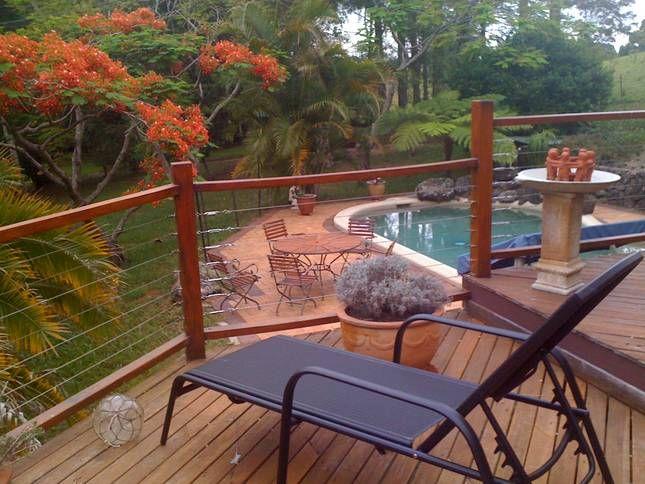 POCKET PINES | Byron Bay, NSW | Accommodation $1,550 6 nights
