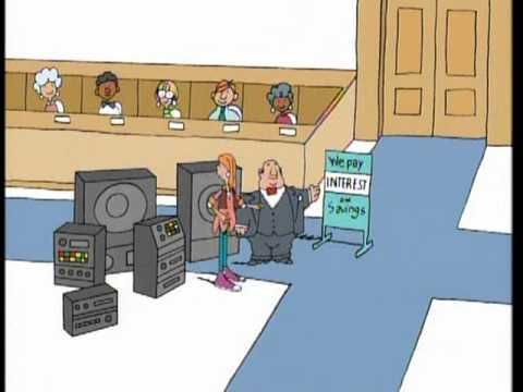 Schoolhouse Rock- Dollars and Sense - YouTube