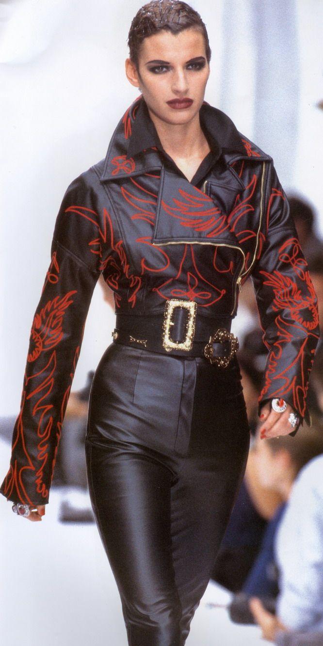 Amy Kizer - Complice - Dolce & Gabbana