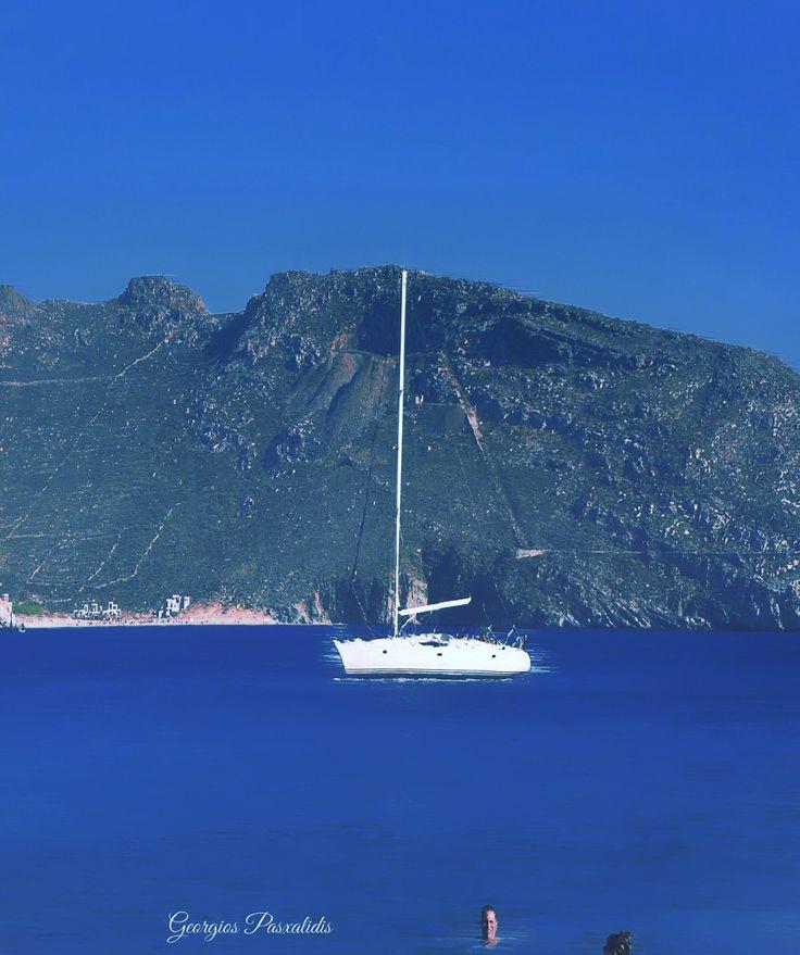 SERIFOS...Aegean sea..GREECE .....