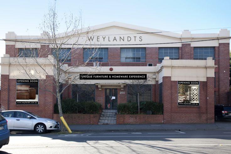 Weylandts 200 Gipps Street, Abbotsford,  3067 Melbourne