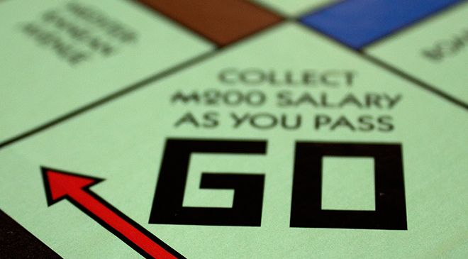 alex and ani monopoly collection - Google Search